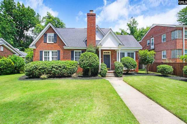 116 S Waccamaw Avenue, Columbia, SC 29205 (MLS #496200) :: Realty One Group Crest