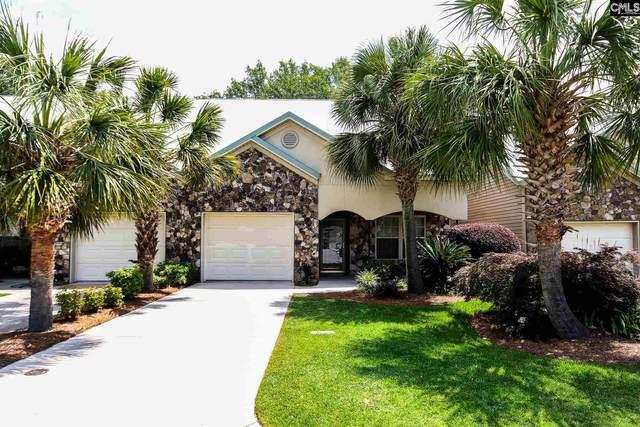128 Hammonds Hill Drive, West Columbia, SC 29169 (MLS #496207) :: Fabulous Aiken Homes