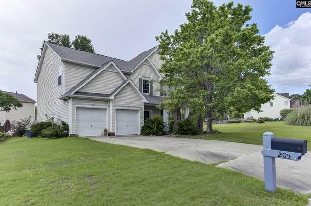 205 Faskin Lane, Lexington, SC 29072 (MLS #496225) :: Home Advantage Realty, LLC