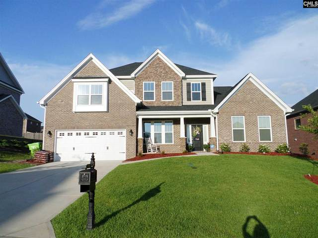 739 Trailing Edge Road, Blythewood, SC 29016 (MLS #496245) :: Disharoon Homes