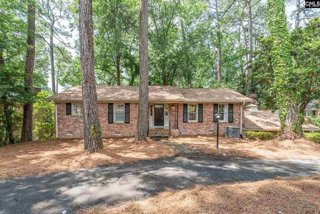 3724 Northshore Road, Columbia, SC 29206 (MLS #496383) :: EXIT Real Estate Consultants