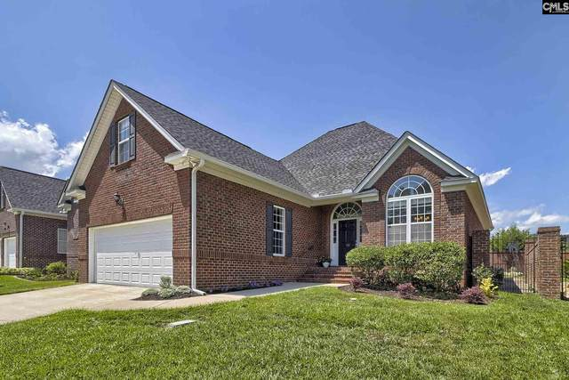 115 Tranquil Trail, Irmo, SC 29063 (MLS #496387) :: EXIT Real Estate Consultants