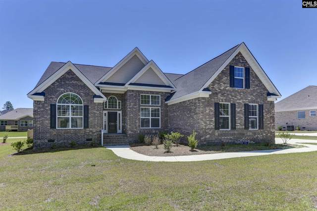 722 Indian River Drive, West Columbia, SC 29170 (MLS #496391) :: Fabulous Aiken Homes