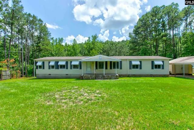 129 Grassmere Lane, Elgin, SC 29045 (MLS #496396) :: EXIT Real Estate Consultants