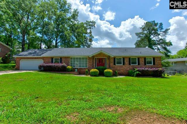 225 Lancer Drive, Columbia, SC 29212 (MLS #496410) :: The Olivia Cooley Group at Keller Williams Realty
