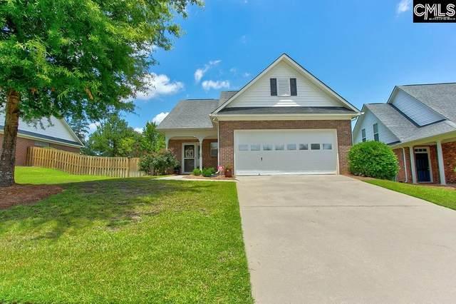 105 Amethyst Lane, Lexington, SC 29072 (MLS #496423) :: Home Advantage Realty, LLC