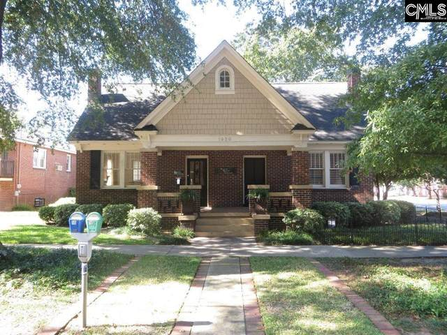1929 Marion Street, Columbia, SC 29201 (MLS #496433) :: Home Advantage Realty, LLC