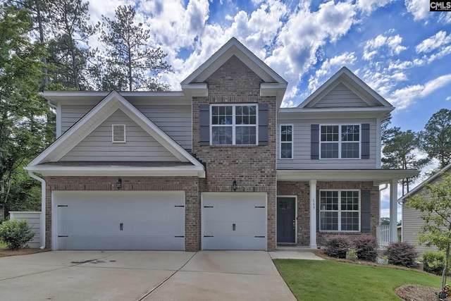 159 Peppermint Lane, Blythewood, SC 29016 (MLS #496470) :: Fabulous Aiken Homes
