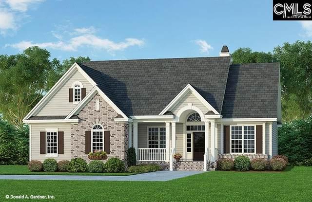 372 Rapid Run, Camden, SC 29020 (MLS #496492) :: Fabulous Aiken Homes