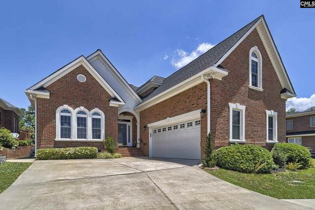308 Silver Palm Drive, Columbia, SC 29212 (MLS #496493) :: EXIT Real Estate Consultants