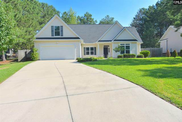 12 Jonquil Court, Elgin, SC 29045 (MLS #496500) :: EXIT Real Estate Consultants