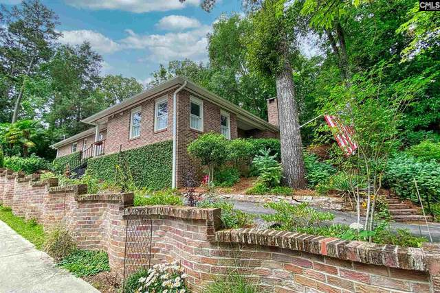 5 Leconte Court, Columbia, SC 29205 (MLS #496511) :: Realty One Group Crest