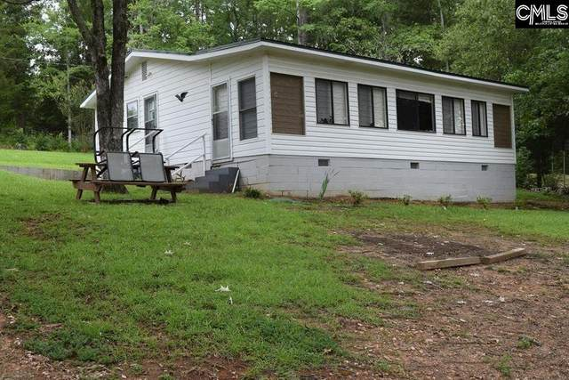 315 Anglers Haven Road, Cross Hill, SC 29332 (MLS #496512) :: EXIT Real Estate Consultants