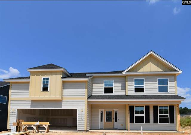 1342 Portrait Hill Drive, Chapin, SC 29036 (MLS #496524) :: Fabulous Aiken Homes