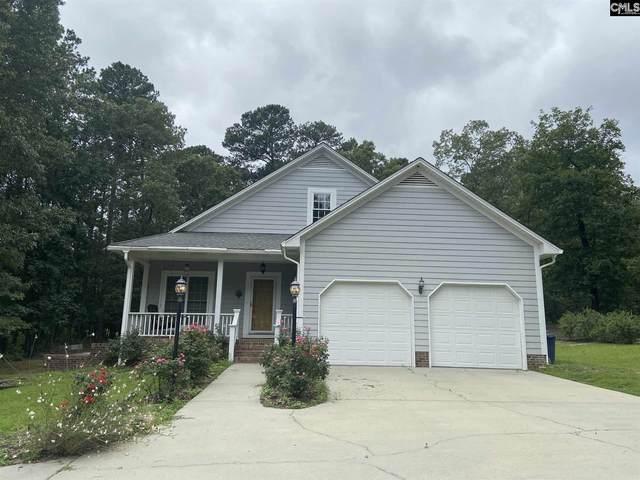2055 Bookman Road, Elgin, SC 29045 (MLS #496537) :: EXIT Real Estate Consultants