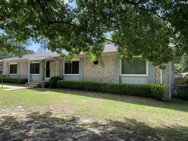 631 Todd Circle, West Columbia, SC 29172 (MLS #496574) :: EXIT Real Estate Consultants