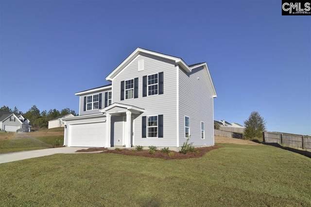 243 Loop Road, West Columbia, SC 29170 (MLS #496576) :: Home Advantage Realty, LLC