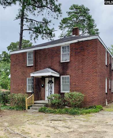 1532 Gladden Street, Columbia, SC 29205 (MLS #496610) :: The Meade Team