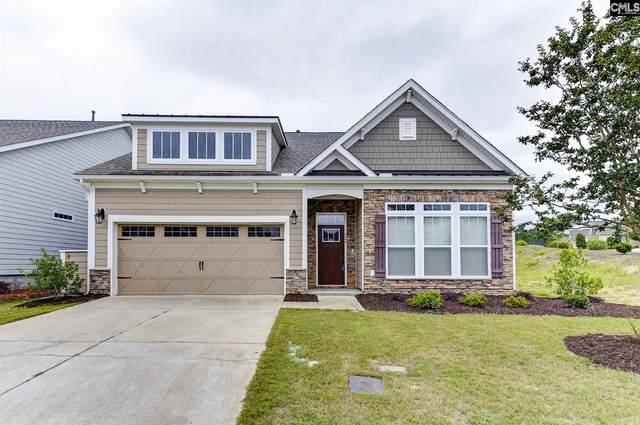 526 Golden Rod Court, Blythewood, SC 29016 (MLS #496627) :: Fabulous Aiken Homes