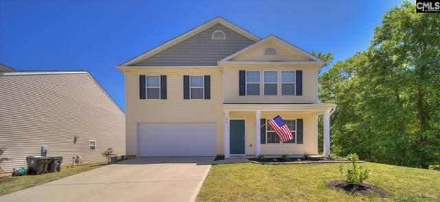 104 Feather Site Lane, Lexington, SC 29072 (MLS #496659) :: Fabulous Aiken Homes