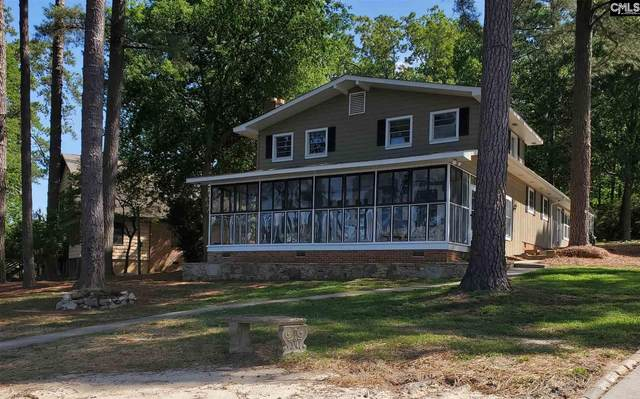 1609 Wonder Drive, Chapin, SC 29036 (MLS #496683) :: Fabulous Aiken Homes