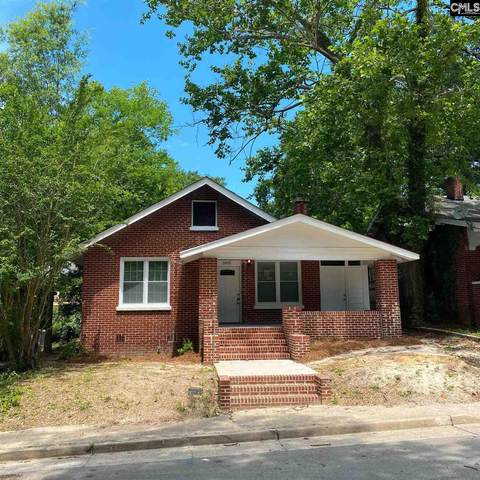 1005 Pope Street, Columbia, SC 29201 (MLS #496719) :: Realty One Group Crest