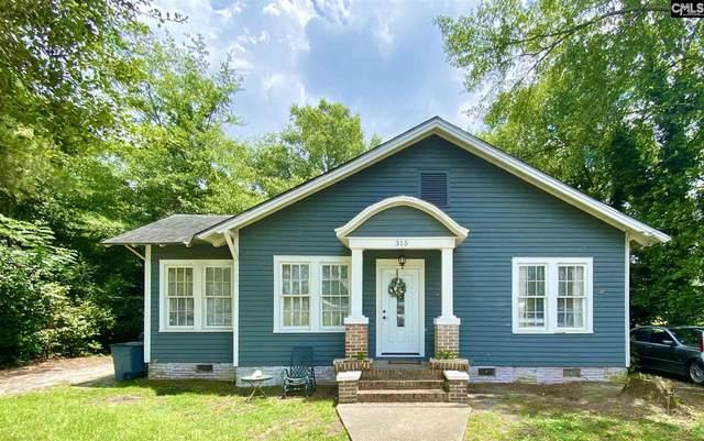 315 Gardner Boulevard, Holly Hill, SC 29059 (MLS #496726) :: EXIT Real Estate Consultants