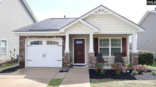 158 Bonhomme Circle, Lexington, SC 29072 (MLS #496738) :: Home Advantage Realty, LLC