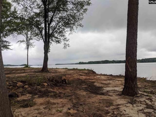 lot 49 Big Water View #49, Ridgeway, SC 29130 (MLS #496772) :: The Latimore Group