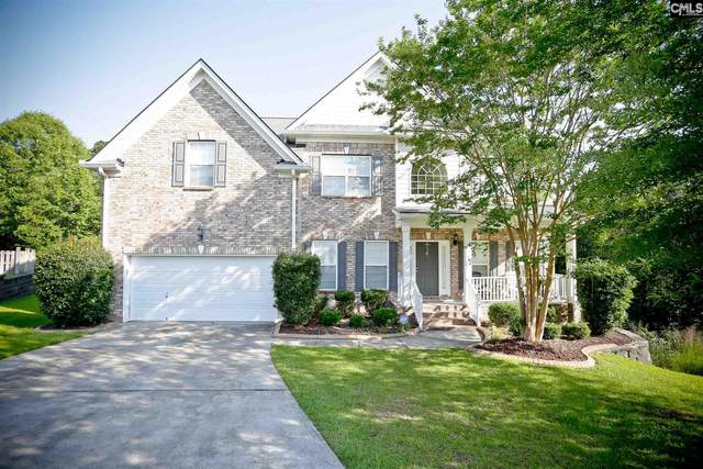 344 Laurel Rise Lane, Columbia, SC 29229 (MLS #496776) :: Loveless & Yarborough Real Estate