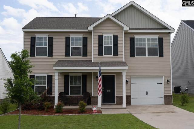 613 Kimpton Drive, Columbia, SC 29223 (MLS #496780) :: Realty One Group Crest