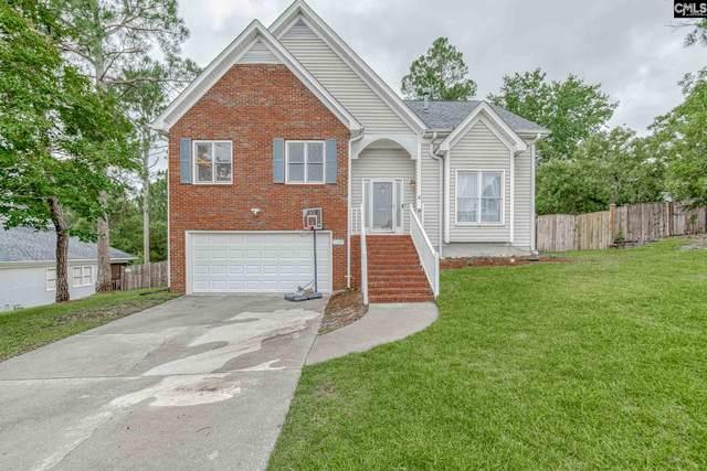 119 Woodlands Ridge Road, Columbia, SC 29229 (MLS #496790) :: Home Advantage Realty, LLC