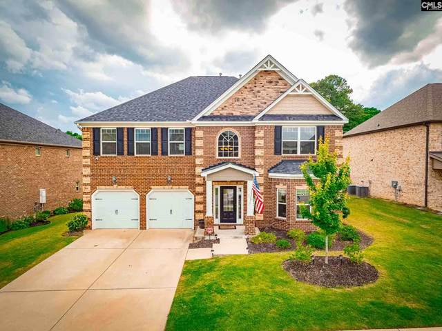 208 Rising Star Court, Lexington, SC 29072 (MLS #496796) :: Fabulous Aiken Homes