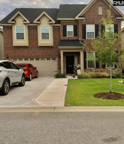 536 Long Pine Drive, Blythewood, SC 29016 (MLS #496835) :: EXIT Real Estate Consultants