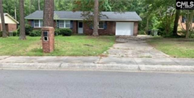 1830 Saint Michaels Road, Columbia, SC 29210 (MLS #496837) :: EXIT Real Estate Consultants
