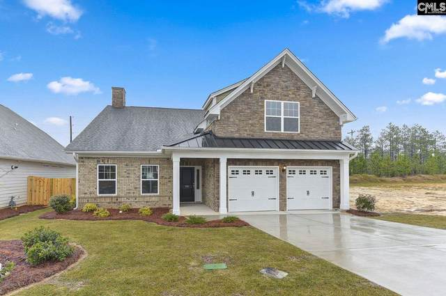 128 Timberlake Drive 2, Chapin, SC 29036 (MLS #496842) :: EXIT Real Estate Consultants