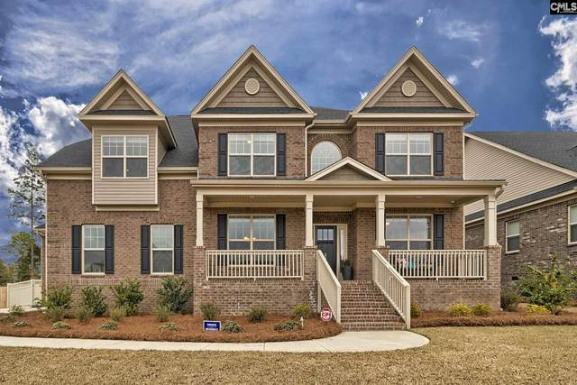 347 Congaree Ridge Court, West Columbia, SC 29170 (MLS #496843) :: Fabulous Aiken Homes