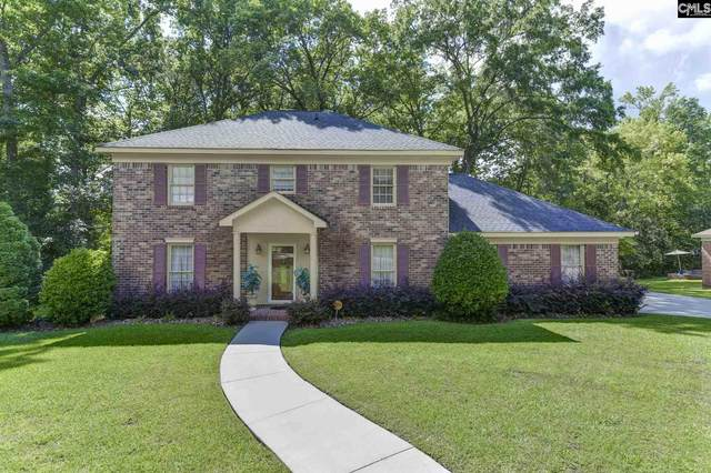 1525 N Woodstream Rd, Columbia, SC 29212 (MLS #496844) :: Home Advantage Realty, LLC