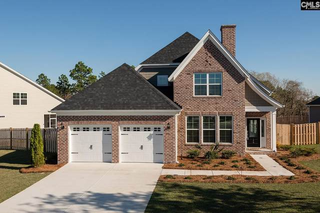 132 Timberlake Drive 3, Chapin, SC 29036 (MLS #496847) :: EXIT Real Estate Consultants