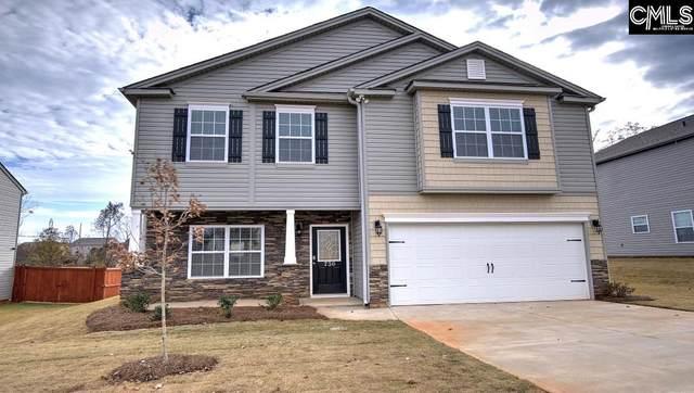 449 Tulip Way, Lexington, SC 29072 (MLS #496856) :: EXIT Real Estate Consultants