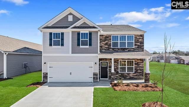 611 Tiger Lily Drive, Lexington, SC 29072 (MLS #496859) :: EXIT Real Estate Consultants
