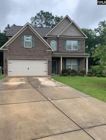 46 Training Track Drive, Lugoff, SC 29078 (MLS #496860) :: EXIT Real Estate Consultants