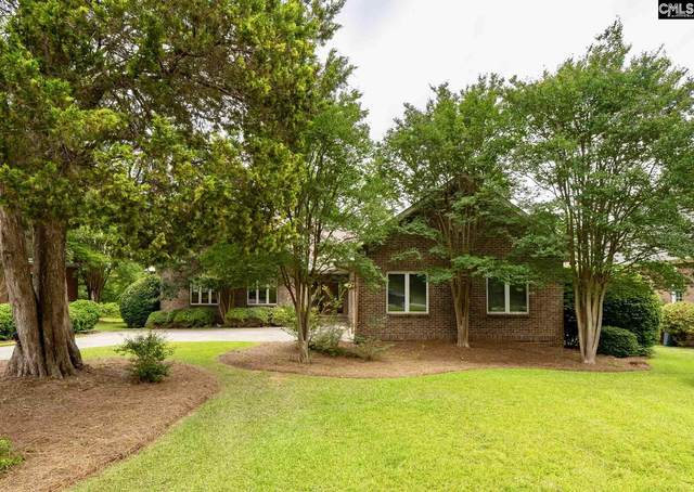 321 Oxenbridge Way, Chapin, SC 29036 (MLS #496865) :: EXIT Real Estate Consultants