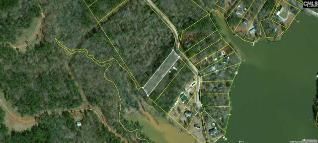 518 Colonels Circle, Ridgeway, SC 29130 (MLS #496871) :: The Latimore Group