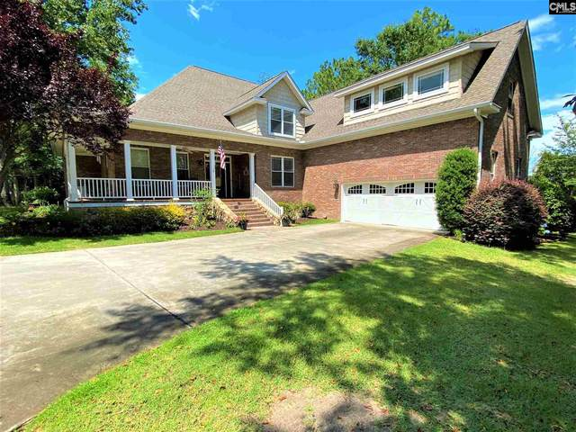 233 Vista Springs Court, Lexington, SC 29072 (MLS #496879) :: Fabulous Aiken Homes
