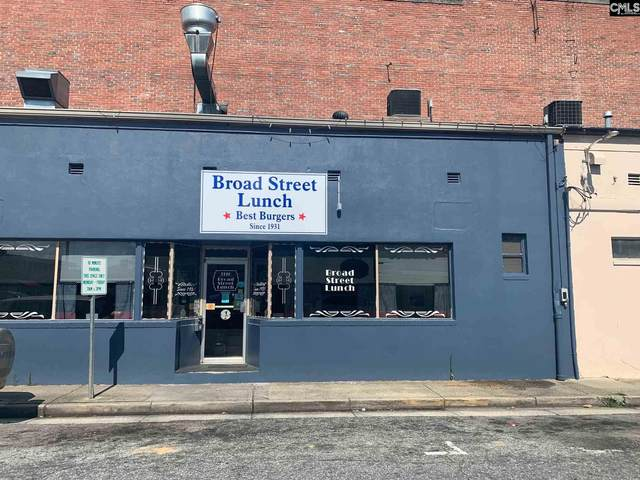 1110 Little Street, Camden, SC 29020 (MLS #496880) :: EXIT Real Estate Consultants