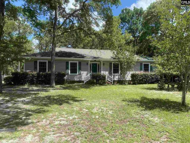628 Cold Branch Drive, Columbia, SC 29223 (MLS #496891) :: Fabulous Aiken Homes