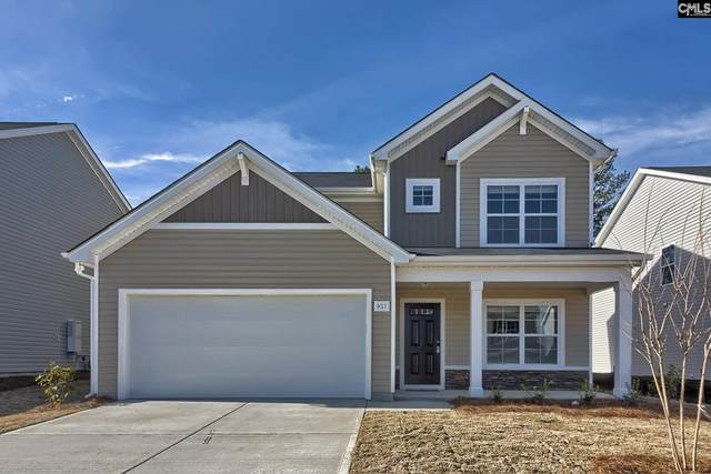 434 Kingsley View Road, Blythewood, SC 29016 (MLS #496892) :: EXIT Real Estate Consultants