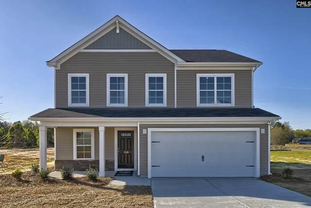 449 Kingsley View Road, Blythewood, SC 29016 (MLS #496896) :: Home Advantage Realty, LLC