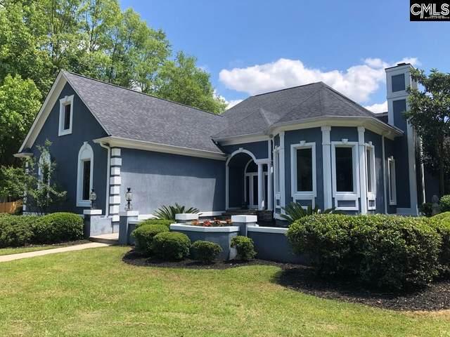 240 Shuler Road, Columbia, SC 29212 (MLS #496900) :: EXIT Real Estate Consultants
